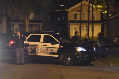 Lockport PD investigating late-night stabbing