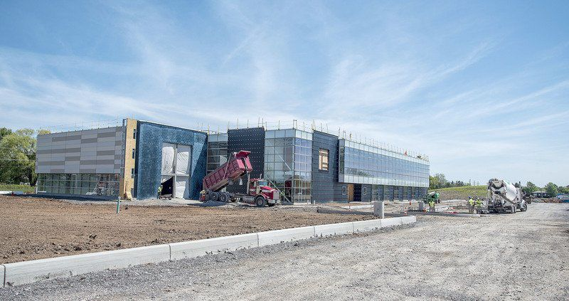 Array - ymca raising rates at its new facility   local news      rh   lockportjournal com