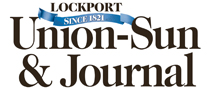 Lockport Union-Sun & Journal - Article