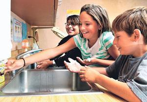 San Joaquin County schools prepare for swine flu
