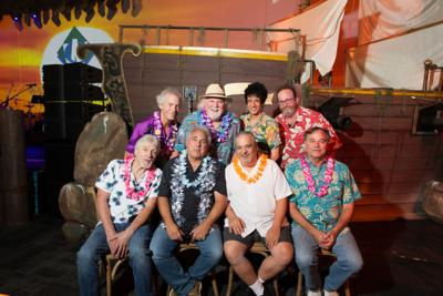 Parrotheads will take over the Square with Jimmy Buffett tribute