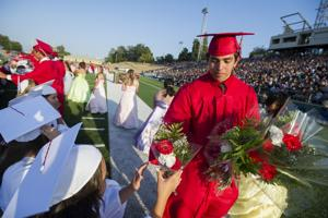 Lodi High School students ready to take on the world