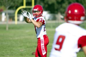 Football: Lodi Flames pumped up for opener
