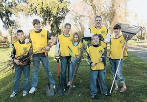 Mormons to help clean up Lodi, Galt parks; community is invited to join
