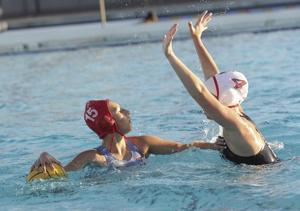 High school water polo: Lodi boys narrowly defeat Lincoln in pool