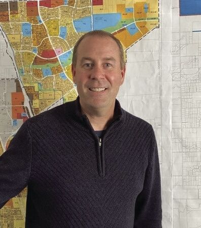 Former Lodi city planner Craig Hoffman takes reins at Galt's community development department