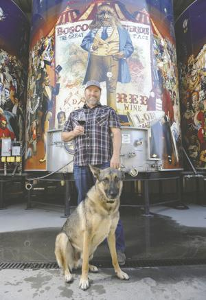 Lodi native named Winemaker of the Year by Wine Enthusiast magazine