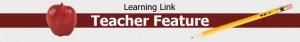Teacher Feature Logo