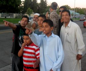 Lodi Muslims to end holy Ramadan with feast today