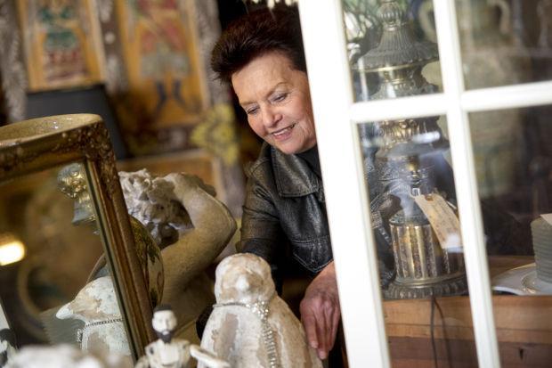 Lodi's new shop Hidden Spaces is off the beaten path