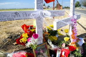Galt teens killed in crash identified