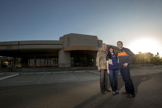 New owners bringing life back to former Geweke Chrysler-Dodge site