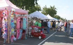 Street Faire returns to Lodi on Sunday