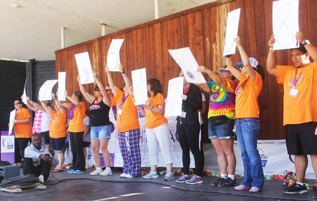 Relay for Life raises $100,000 for the American Cancer Society