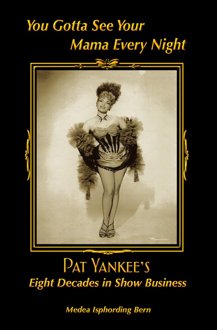 Lodi native Pat Yankee returns home for book signing, performance