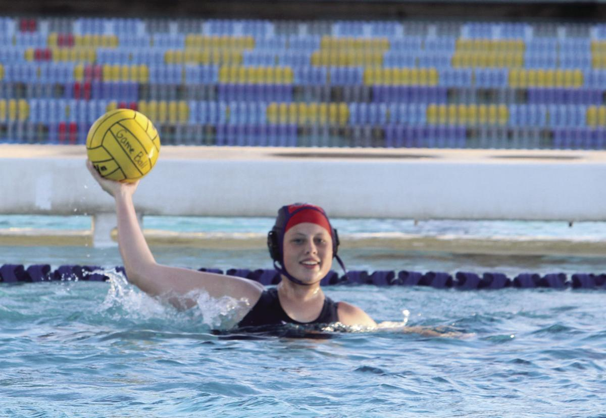 Water polo: Flames beat Tigers in OT