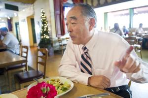 Alan Nakanishi believes state, local experience will help on Lodi City Council
