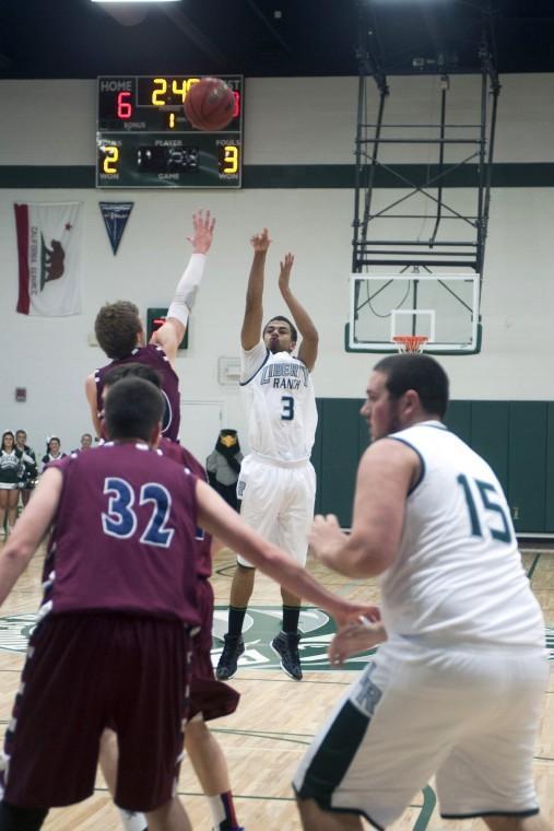 Boys basketball: Hawks soar in second half