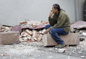 California Earthquake