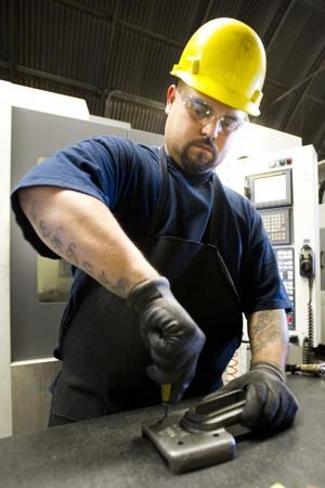 Gwen Van Steenberge reviving Lodi Iron Works