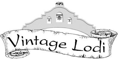 Vintage Lodi logo