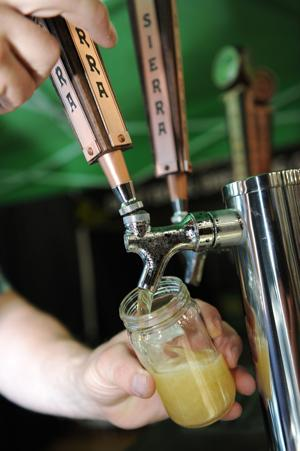 Brews and barbecue: Lodi Beer Fest back for another year