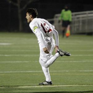 Boys soccer: Galt takes down Tokay in battle of unbeatens