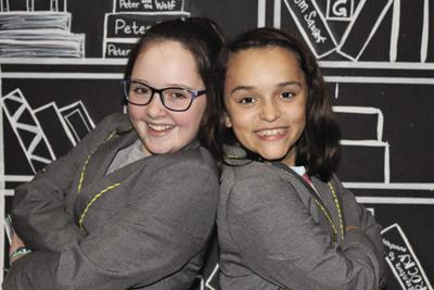 'Matilda the Musical' brings beloved story to local audiences