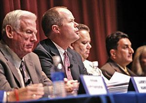Lodi council candidates sound off