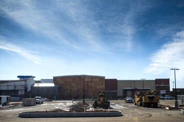Galt City Manager Jason Behrmann expects large increase in tax revenue from new Walmart