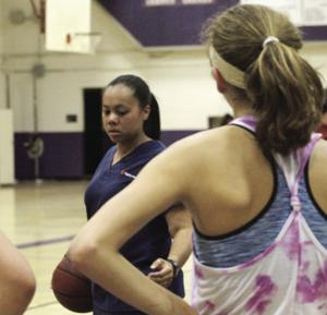 High school basketball: Mischal moves up to coach Tigers