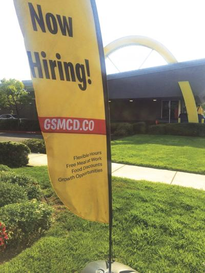 County jobless rate increases