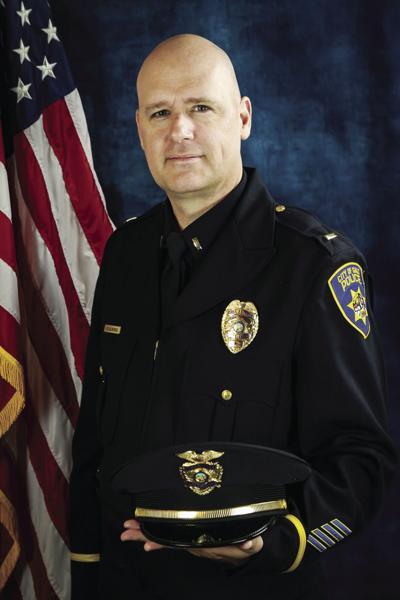 Kalinowski named Galt police chief
