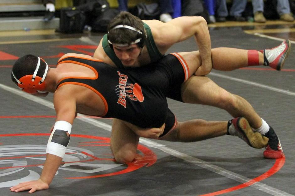 Six Flames and four Tigers keep Masters wrestling hopes alive