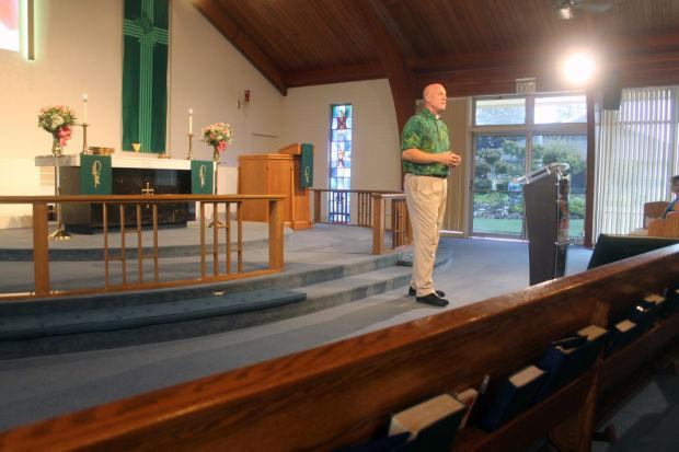 Emanuel Lutheran Church remains a tight knit community