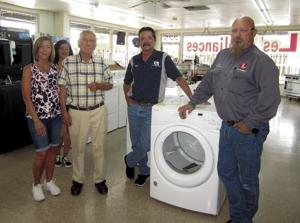 Lodi business celebrates 60 years