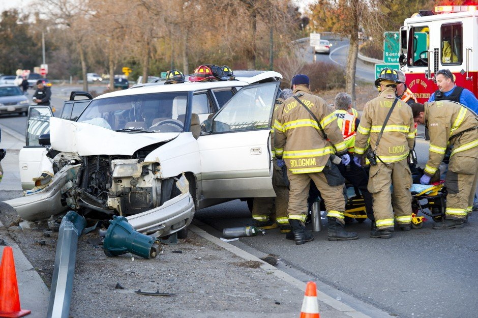 Indiana auto accident attorneys