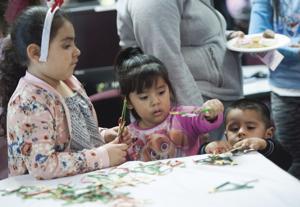 Winter Wonderland event brings holiday joy, necessities to needy families in Lodi