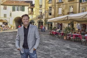 Festa Italiana! to feature tenor Pasquale Esposito