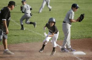 Youth Baseball: White Sox survive AAA championship game vs. Yankees