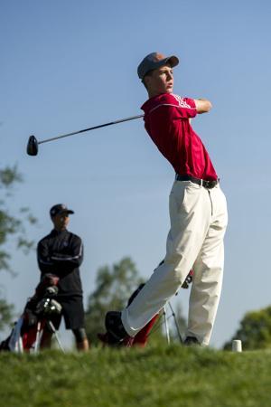 Boys golf: Flames capture San Joaquin Athletic Association title