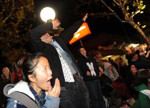 Parade of Lights drew thousands to Downtown Lodi
