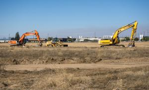 Geweke Real Estate hopes to finish Pixley Park work by end of 2014