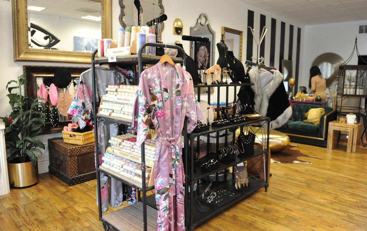 Upscale shop comes to Lodi