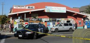 One arrested on suspicion of attempted homicide