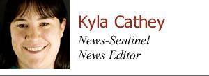 Kyla Cathey