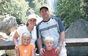 Family, friends to run half-marathon in memory of Galt family