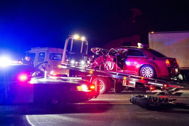 One person dead, another injured in Highway 12 crash