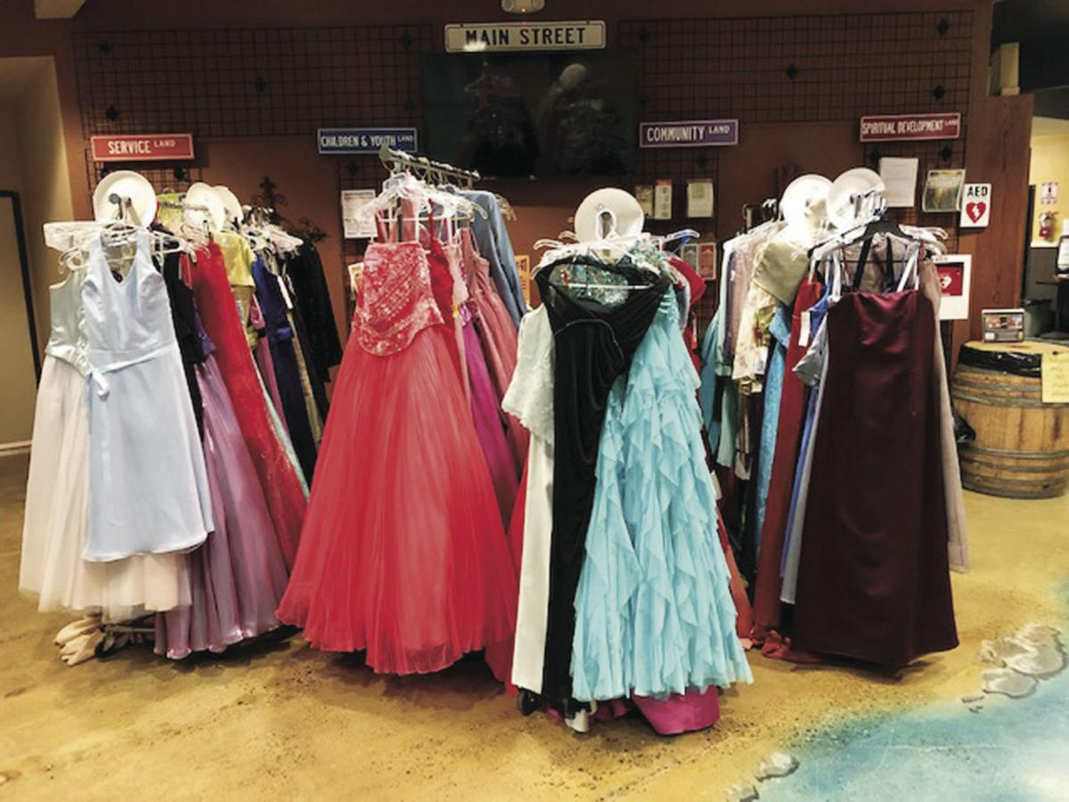 Galt's Night to Shine: Church to host prom for many students with special needs