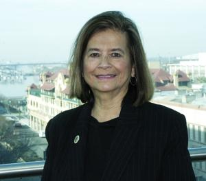 Lois Sahyoun to retire next week after 33 years with San Joaquin County